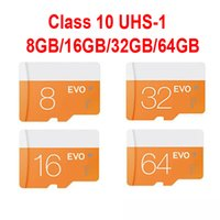 32gb tf card - 2014 New Arrival EVO GB GB GB GB Micr SD Card MicroSD TF Memory Card Class Flash SDHC SD Adapter Free Retail Package