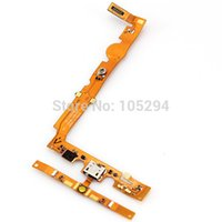 Cheap USB Charging Port Charger Dock Connector Flex Cable For LG Optimus L7 P700 P705 , Free Shipping