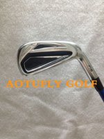 golf irons - 8pcs New AP2 forged golf irons with steel shafts P iron set