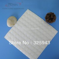 Wholesale quot silicon rubber Kitchen Cabinet Door Pad Self adhesive Bumper Stop Damper Cushion A3
