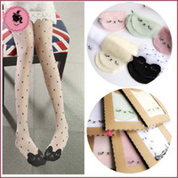 kids pantyhose - Cat Socks For Kids Girls Sock Kids Sock Best Socks Children Clothes Girl Dress Child Clothing Summer Pantyhose Childrens Socks C10191