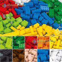 abs granule - 415pcs set Sluban B0502 bulk bricks Assembling ABS plastic building blocks diy granules in bulk educational toy enlighten bricks