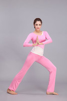 Wholesale Great Discounts Coupons Comfortable Soft Skin friendly Modal Yoga Fitness Clothes top vest pants Suits