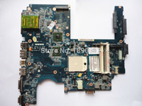 amd mini atx - Laptop motherboard For HP DV7 Motherboard JBK00 LA P fully TESTED
