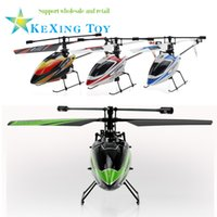 advanced rc helicopter - Hot Products Advanced D model WL RC helicopter remote control best gift v911 ch single propeller helicopter ftee shipping