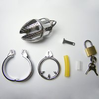 Cheap male Chastity Device Best catheter chastity cage