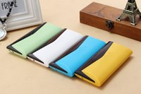 Cheap New hot Portable Mobile power 20000mAh Phone power bank Portable Battery Charger (High quality, private custom LOGO)