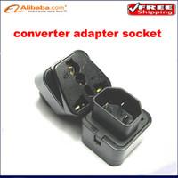 apc computers - Worldwide computer converter adapter socket IEC C13 to c14 plug adapter for APC SURT SUA PDU equipment