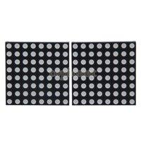 Wholesale ASLT x8 Matrix RGB LED Common Anode Diffused Full Colour For Rainbowduino order lt no track