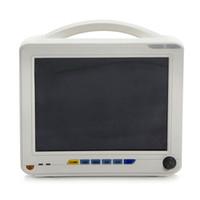 Wholesale 12 inch ICU CCU parameter Patient Monitor thermal printer ETCO2 module