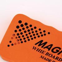 Wholesale Hot Magnetic board Eraser Drywipe Marker Cleaner School Office Whiteboard Worldwide High Quality