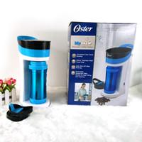 Wholesale Personal Coffee Maker Pot Machine With Percolator Drip Coffee Machine ML Stainless Steel Travel Mug