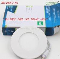 Cheap 3W LED PANEL LIGHT Best 6500k led
