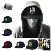 Wholesale 10 Styles Exclusive Sale Neymar NJR Baseball Caps hip hop Dance bboy Sport Snapback cap Basketball Sun hat chapeu bone Men