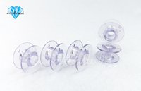 Wholesale Size A plastic bobbins for Babylock Brother Bernette Viking pack
