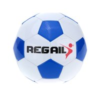 Wholesale Thickened Soft PU Football Professional Children Soccer Ball Size Soccer Ball for KidsTrainning