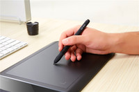 XP-Pen Star-01 8x5 '' Dibujo Digital Graphics pen tablet sin baterías de Pasivo Stylus