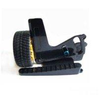 angle adjuster - BuckMax RC Drift Racing On Road Car Plastic Angle Adjuster Protractor angle ring angle cutter