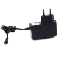 Wholesale Universal IC Power Adapter AC Charger V A DC mm EU for Android Tablet PC