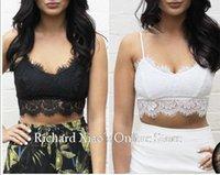 Cheap blouse sheer Best lace camisole plus size