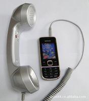 Wholesale BlackBerry headset Retro handset wired headset phone headset