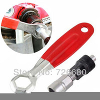 Wholesale Brand New Hot Sale Set Bike Bicycle Crank Puller Remover Wrench Tool Handle