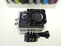 1080p waterproof hd digital video camera - SJ4000 Gopro Cameras Style Waterproof HD Outdoor Professional Video Camera Mini DV Camcorder Car DVR digital Camcorder P MP quot LCD