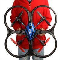 Wholesale Original Wltoys V393 Upgraded G CH Brushless Big UFO Drone RC Quadcopter RTF