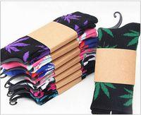 Men fashion socks - Socks Cotton Styles Socks Men Weed Skateboard Men s Socks Welcomed Popular and Fashion Multi Colors Socks Fast Shipping