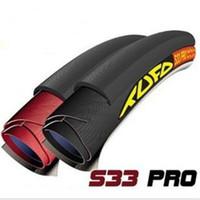 Gros- Tube de vélos Pneus 700 * 21mm Pour Road Bike Training, Bicycle Parts Tire Bicycle vente chaude Livraison gratuite
