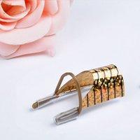 Wholesale 5Pcs set Crystal Nail Art Equipment Nail Art Bracket Beauty Nail Forms Women Sex Nail Tools FYSS1128W