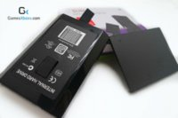 Wholesale 20pcs HDD case For Xbox Slim Xbox360 Microsoft Official GB GB GB GB GB hard drive case hdd pata
