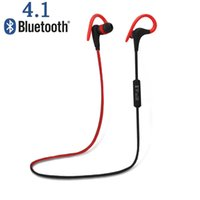 best sport wireless headphones - New Stereo Wireless Bluetooth Headset Fashion Sport Stereo Earphone Headphone for Phone Best Christmas Gifts