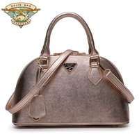 atmosphere purse - New Hot Sell Lady High grade PU leather Fashion Atmosphere Personality Handbag Tote Shoulder Purse BAG YF186