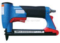 air staples - air stapler FS8016 B quot pneumatic fine crown stapler air staple U style nail length of nail mm BAR psi