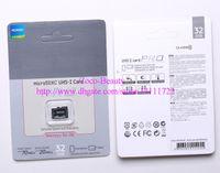 Wholesale 16GB GB GB MicroSDXC UHS I Micro TF Card PRO Class GB Micro sd card TF Memory Card Free Adapter for Samsung Galaxy S4 S5