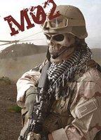 Compra Proteger a paintball-M02 paintball Muerte Hueso horror Airsoft Máscara de cráneo Táctico Cara completa Proteja a Halloween Partido ejército de dos Máscara