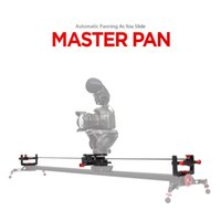 camera slider - Konova Master Pan for Parallex Inward and Outward Shooting NOT including Slider and other Motorized Kit