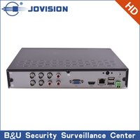 mobile dvr - Jovision Channels Full D1 DVR CCTV Network Mobile Motion Detection8CH H Digital Video Recorder For Surveillance Security Camera System