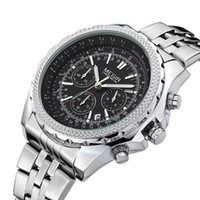 Wholesale 2015 Luxury Calibre RS Watch Brand Automatic Mechanical Wrist Watches Sport Men Stainless Dive Fashion Mens Waterproof Swiss Watches Man