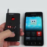 gsm spy bug - New Anti Spy RF Signal Bug Detector Hidden Camera Laser Lens GSM Device Finder