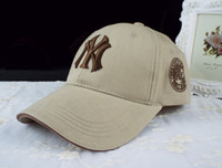 Wholesale A kind NY Baseball Caps Snapbacks Hats Adjustable Cap Popular Hiphop Hat Men Women Ball Caps Christmas Snapback Sport cap jy047