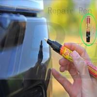 Wholesale Fix It Pro Clear Car Scratch Repair Pen Simoniz Clear Coat Applicator Hot Selling