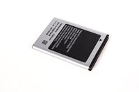 Cheap Replacement Battery 1350 mAh FOR samsung Galaxy S5830 Ace EB494358vu 3.7V Rechargeable accu Hot saling free shipping