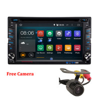 Wholesale Free Camera WiFi G Android Car DVD GPS for Nissan Qashqai X trial Paladin Tiida Sunny Livana Micra Versa with Radio BT