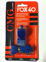 basketball sounds - Fox40 Classic Referee Whistle For Soccer Basketball Football Canada Brand Clear Sharp Sound CMG Patented Sound Techonlogy