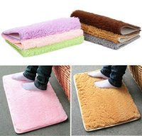 Wholesale New Home Thicken Super Soft Carpet Floor Rug Area Rug Slip Resistant Bath Mat Kids Rug for Living Room