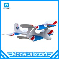 best remote control plane - Best Christmas Gift Foam plane Aeromodelling toy remote control glider Small foam remote control aircraft Bluetooth control plane uplane