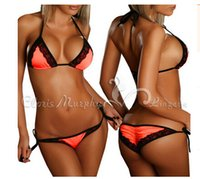 batch choice - 2016 ms popular foreign trade swimsuit sexy poly chest bikini suit since more than batch of color choices
