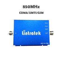 cell phone signal booster - Signal Repeater CDMA UMTS GSM MHz db Cellular Cell Phones Signal Amplifier Booster for Home